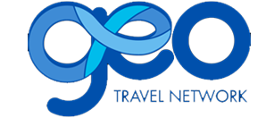 geo travel network logo